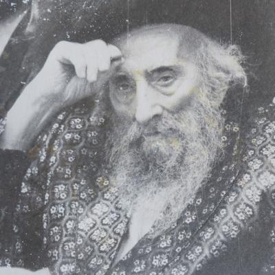 Rabbi Itzikl1