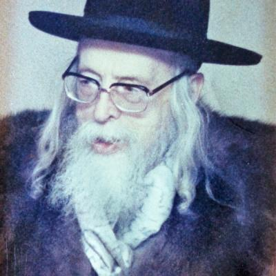 Rabbi Yankele